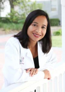 Ana Hicks, M.D.