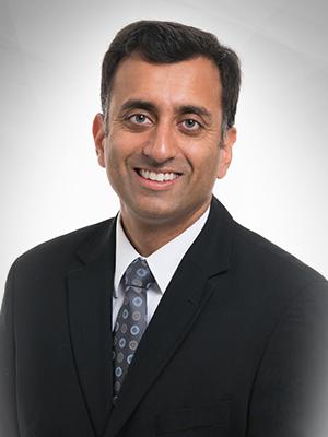 Amit R. Chokshi, M.D.