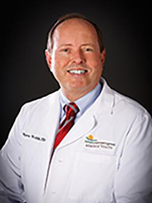 George Webb, M.D., FACS