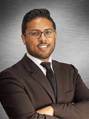 Omar Gayasaddin, D.O.
