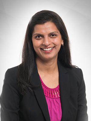 Rachana Patel, M.D.