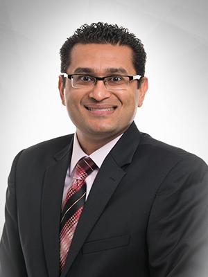 Ravi R. Patel, M.D.