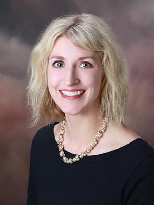 Sarah Paschall, M.D.