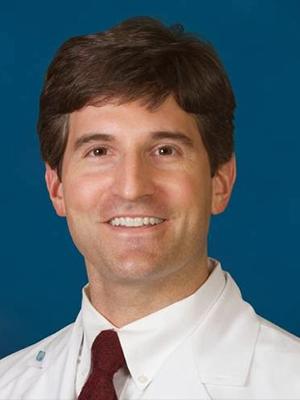 Scott Scharer, M.D., FACS